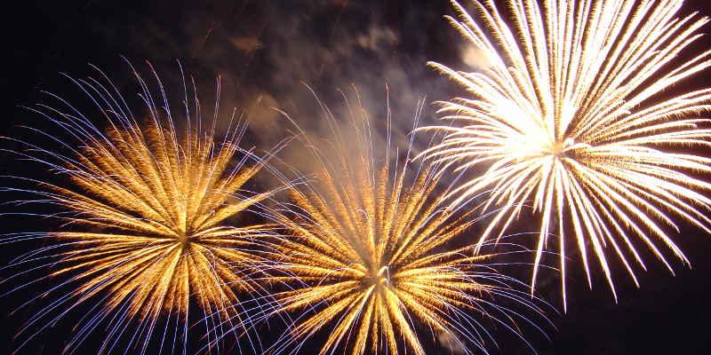 Revisión de fin de año: Las cosas que sucedieron en 2017