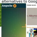 3 grandes alternativas a Google Music