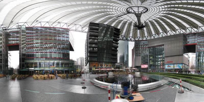 Lo que debe saber sobre la fotografía de 360 grados
