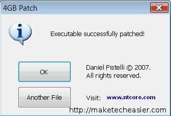 Cómo aumentar el límite de memoria para aplicaciones de 32 bits en el sistema operativo Windows de 64 bits