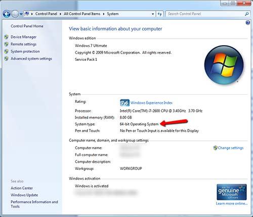 Cómo aumentar el límite de memoria para las aplicaciones de 32 bits en el sistema operativo Windows de 64 bits
