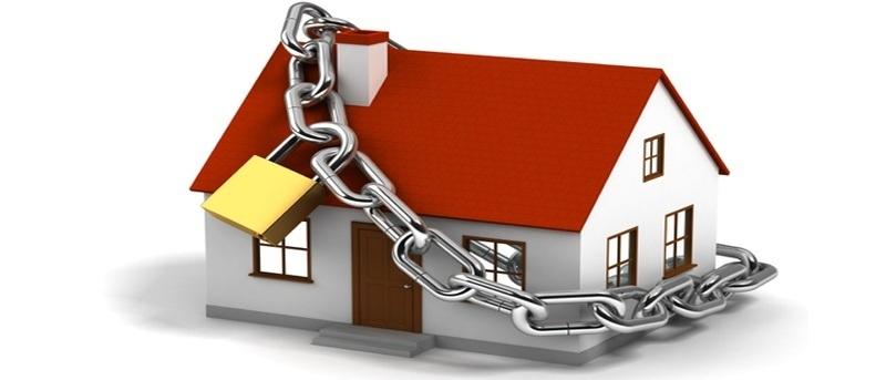 5 maneras sencillas de proteger su casa mientras está de vacaciones