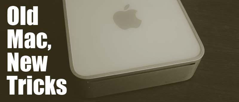 5 cosas geniales que puede hacer con su viejo ordenador Apple