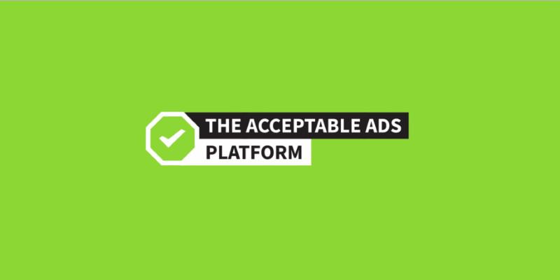 """5 de las mejores alternativas a Adblock Plus que no muestran """"anuncios aceptables"""""""