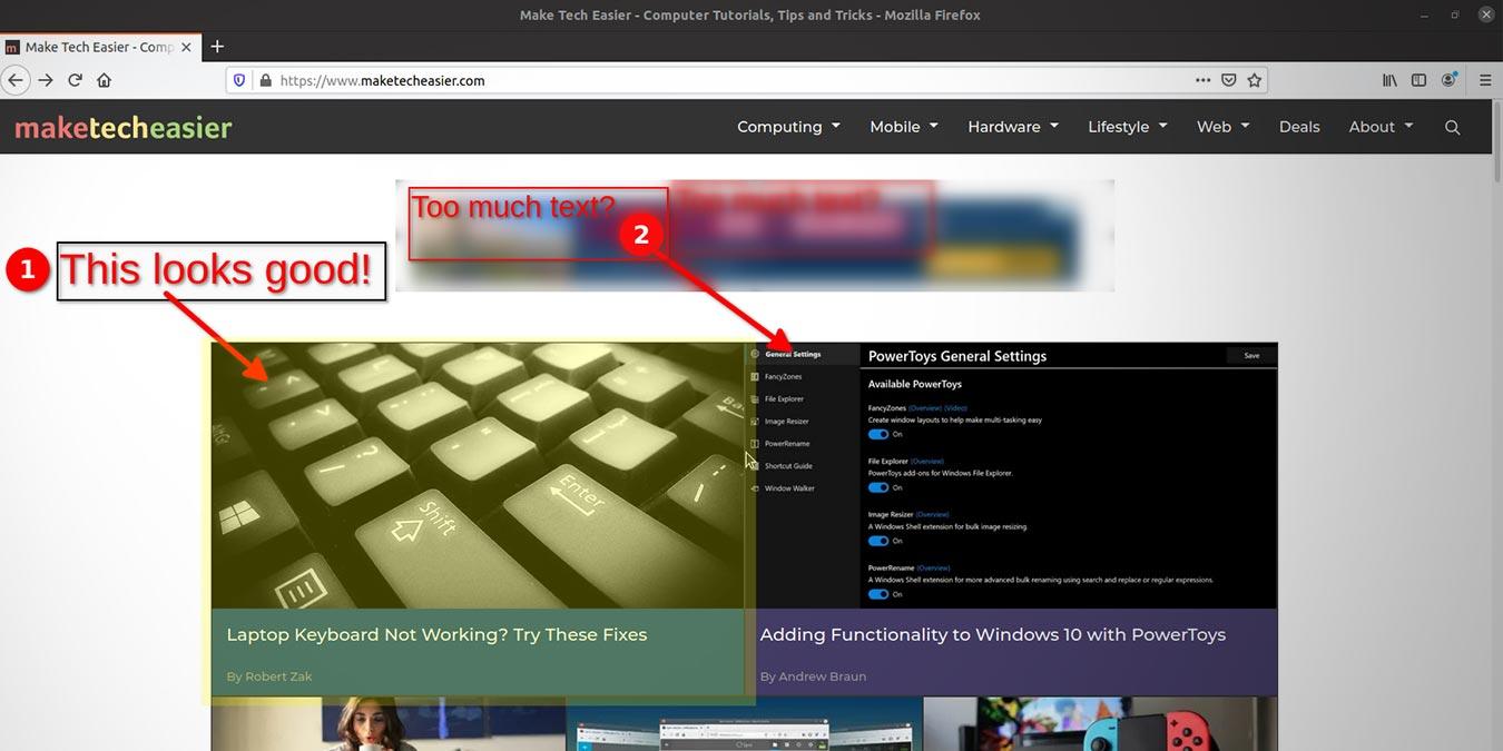 Cómo tomar y anotar capturas de pantalla con Ksnip en Linux