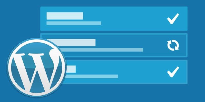 La mejor manera de gestionar las actualizaciones automáticas de WordPress