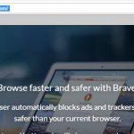 ¿Podría el Brave, centrado en la privacidad, ser el navegador web de sus sueños?