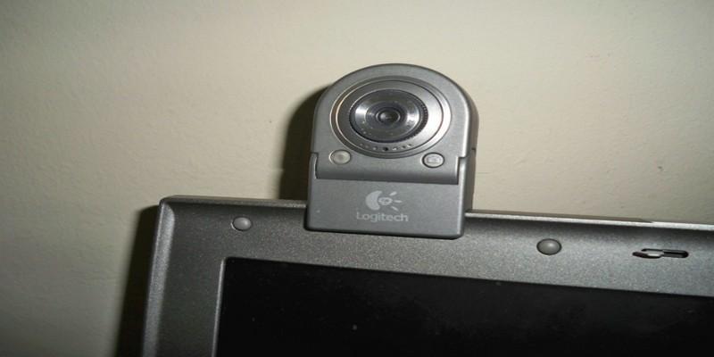 Cómo comprobar si su cámara web ha sido pirateada