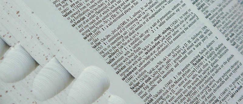5 herramientas de diccionario para Google Chrome