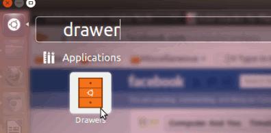 Cómo agrupar aplicaciones en Ubuntu Unity Launcher con cajón