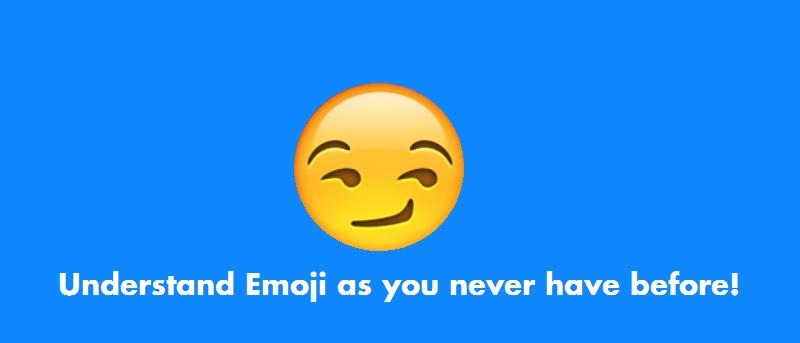 tecnologiafacil.org Explica: Cómo funcionan los emoji