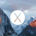 OS X El Capitan - ¿Qué hay de nuevo?