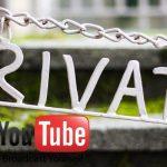 Cómo incrustar vídeos de YouTube en WordPress con el modo de privacidad mejorada