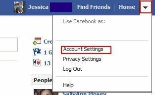 Ponga su cuenta de Facebook bajo llave (Parte 1)
