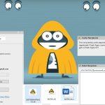 Cómo cifrar fácilmente archivos sin contraseña usando Cloak Encrypt
