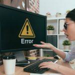 """Cómo corregir el error """"El parámetro es incorrecto"""" en Windows 10"""