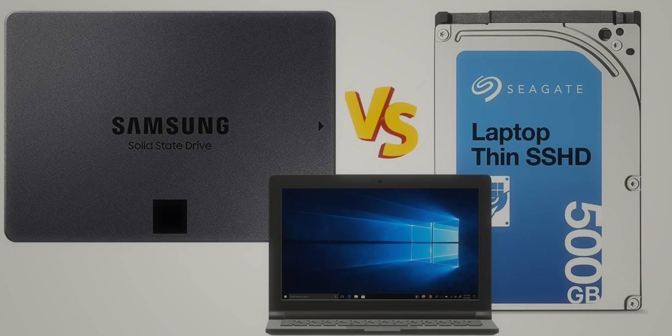 SSD vs SSHD: ¿Las unidades híbridas valen la pena en 2021??