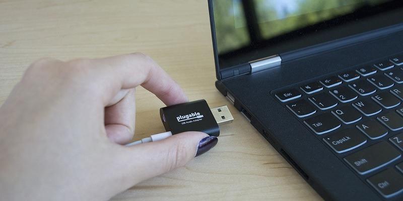 Utilice adaptadores de audio USB baratos para mejorar su experiencia con los auriculares