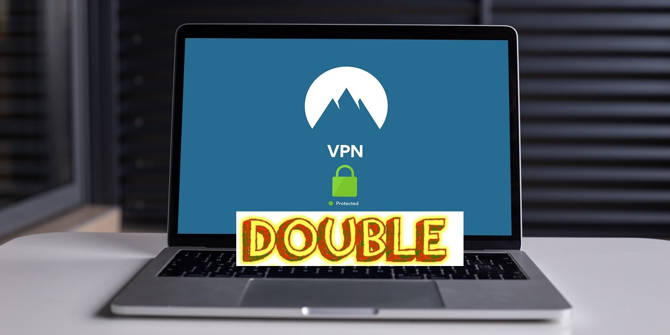 ¿Qué es una VPN doble y cómo se configura?