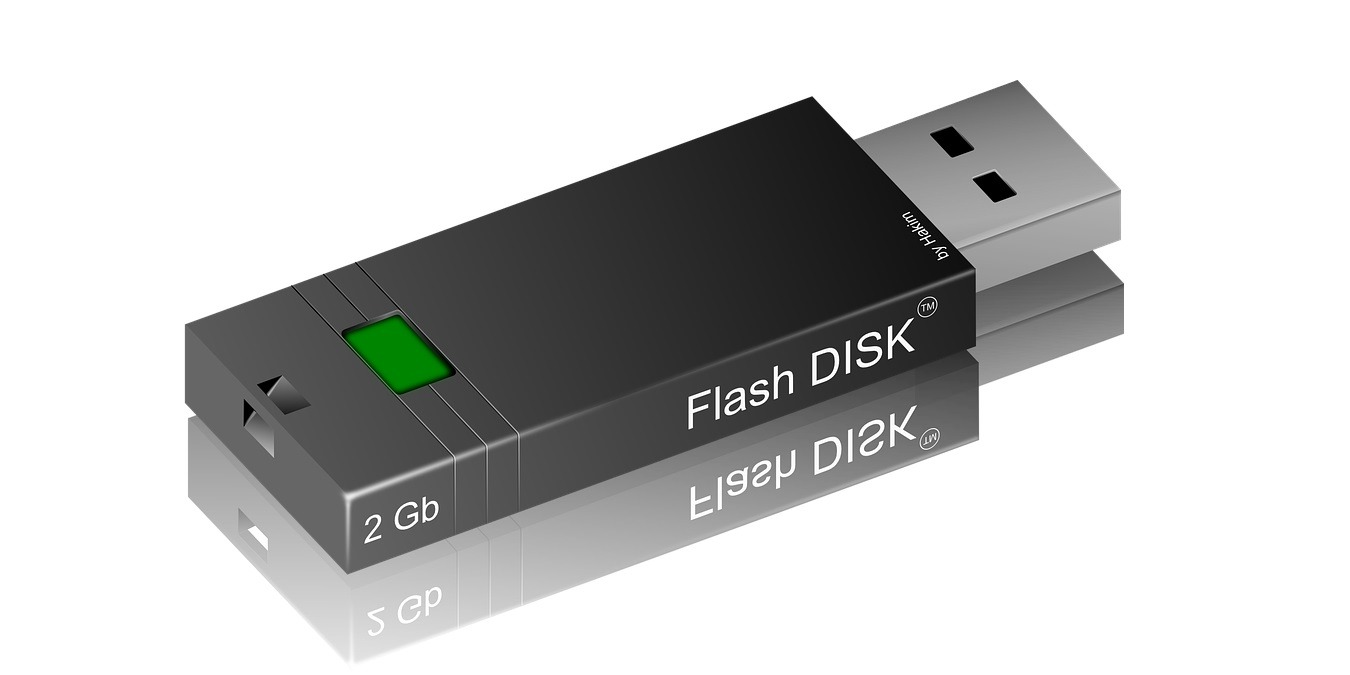 Cómo reparar una unidad USB no formateable e inutilizable