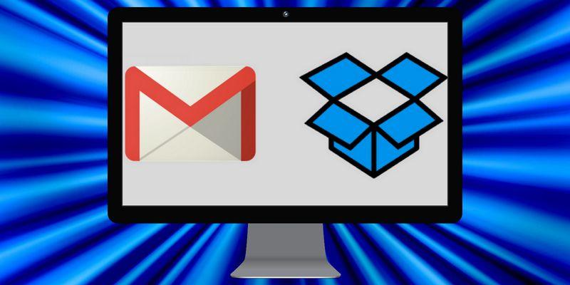 Cómo acceder a Dropbox desde su cuenta de Gmail