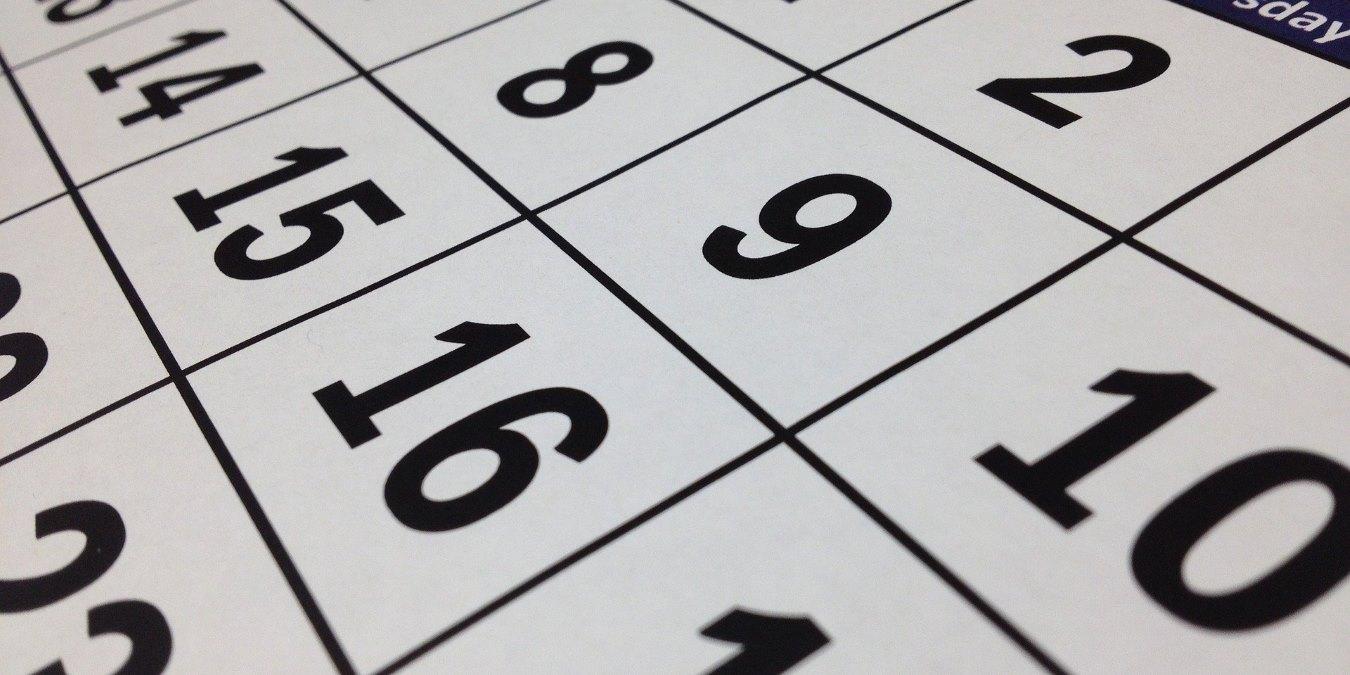 Cómo compartir archivos y ubicaciones con Google Calendar