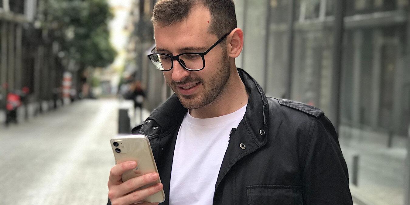 Los spammers bombardean a los usuarios de Apple con llamadas grupales FaceTime
