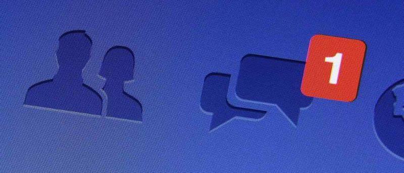 Así es como se accede a todos los mensajes ocultos en Facebook