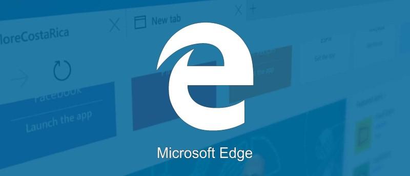 Cómo reiniciar completamente Microsoft Edge