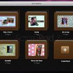 ScrapPad para Mac: más que solo el álbum de recortes de tu abuela