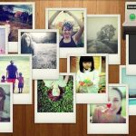 Instant, la aplicación Polaroid para Mac