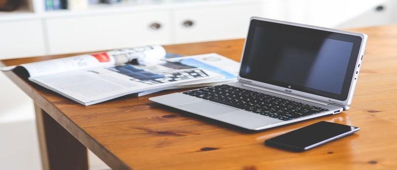 Cargue cualquier dispositivo móvil mientras su ordenador está en modo de reposo