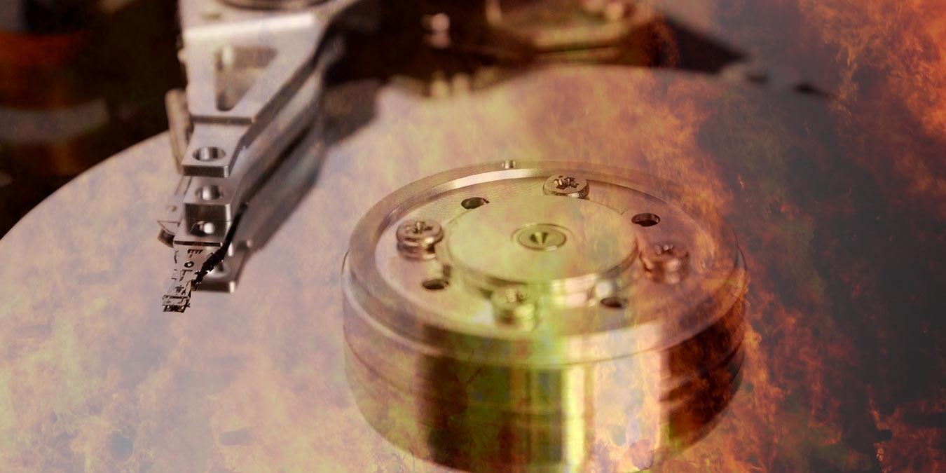 Cómo borrar completamente su disco duro en Linux