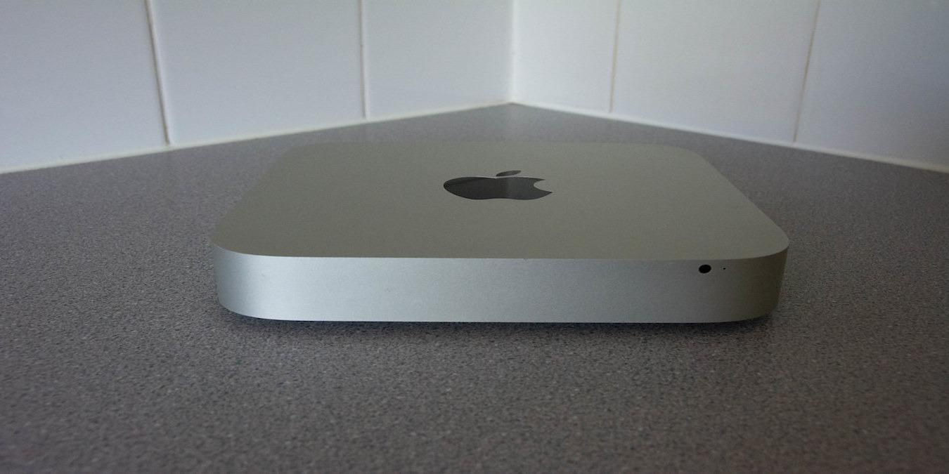Cómo actualizar un Mac Mini 2011 para usar en 2021