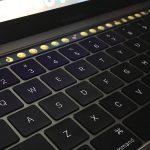 Los nuevos MacBook Pros presuntamente perderán la Touch Bar