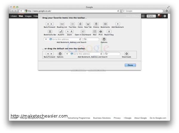 Maximice su experiencia de navegación en la web con Safari