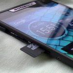 tecnologiafacil.org Explica: ¿Por qué los fabricantes no incluyen ranuras para tarjetas Micro-SD en sus teléfonos?