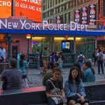 El uso policial del reconocimiento facial en Nueva York, en el punto de mira de los activistas