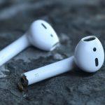 Las baterías de los AirPods de Apple mueren después de unos años y no pueden ser reemplazadas