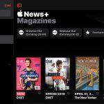 Los editores están molestos porque News+ de Apple no les da los beneficios que Apple prometió