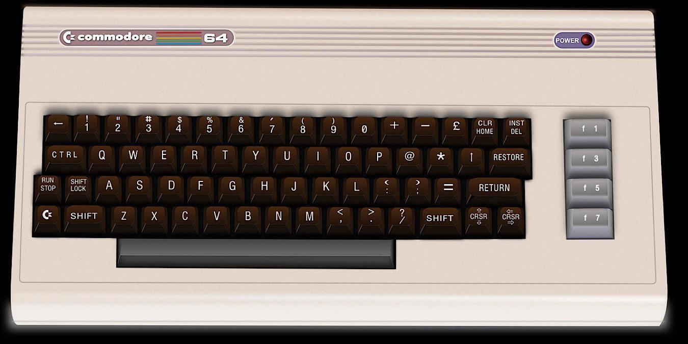 ¿Se siente nostálgico? Commodore 64 volverá a salir al mercado a finales de año