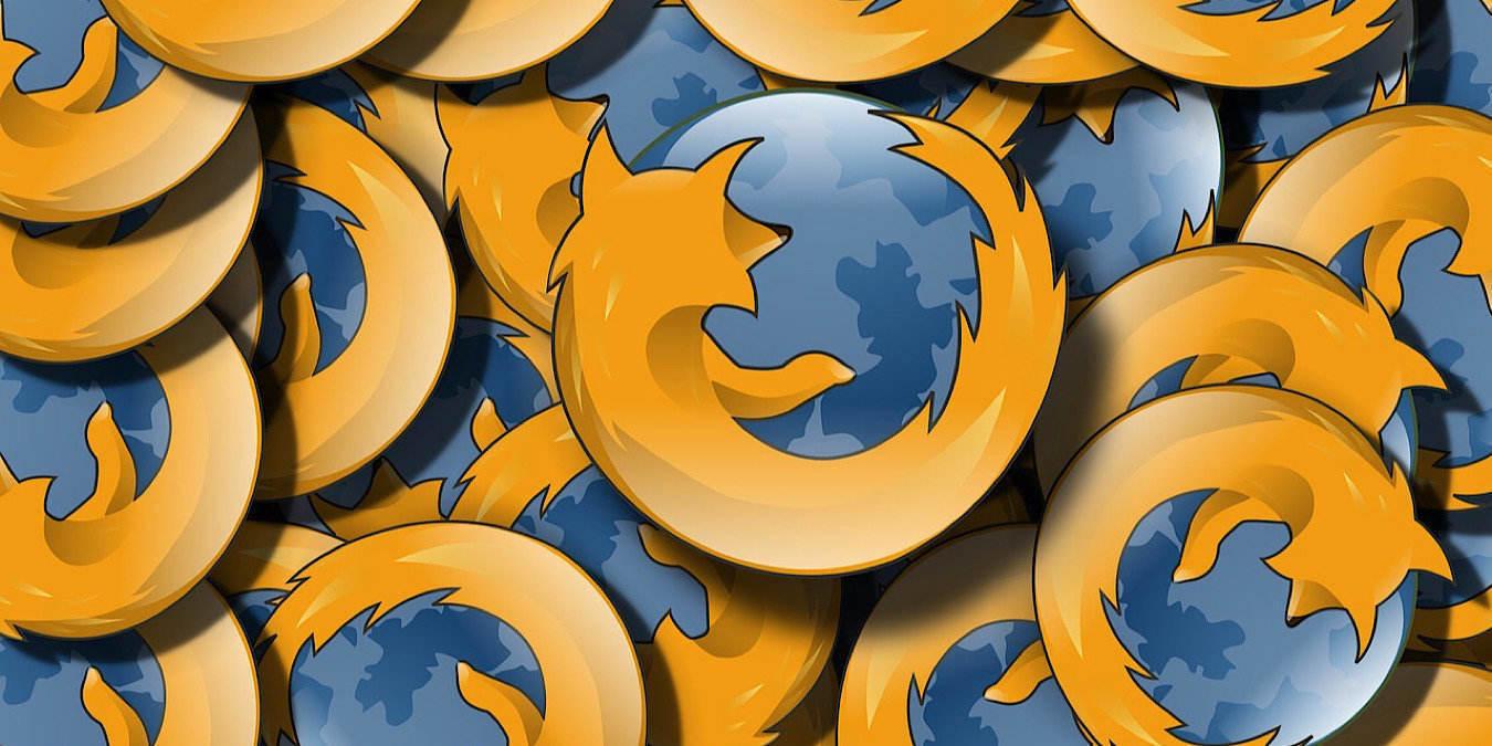 Nueva actualización de Firefox para reducir el uso de energía hasta tres veces en macOS