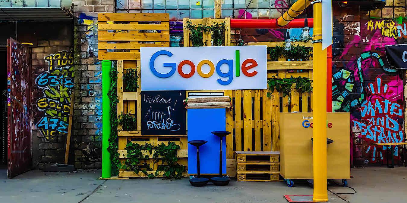 Google añade accesos directos .new para sitios web de terceros
