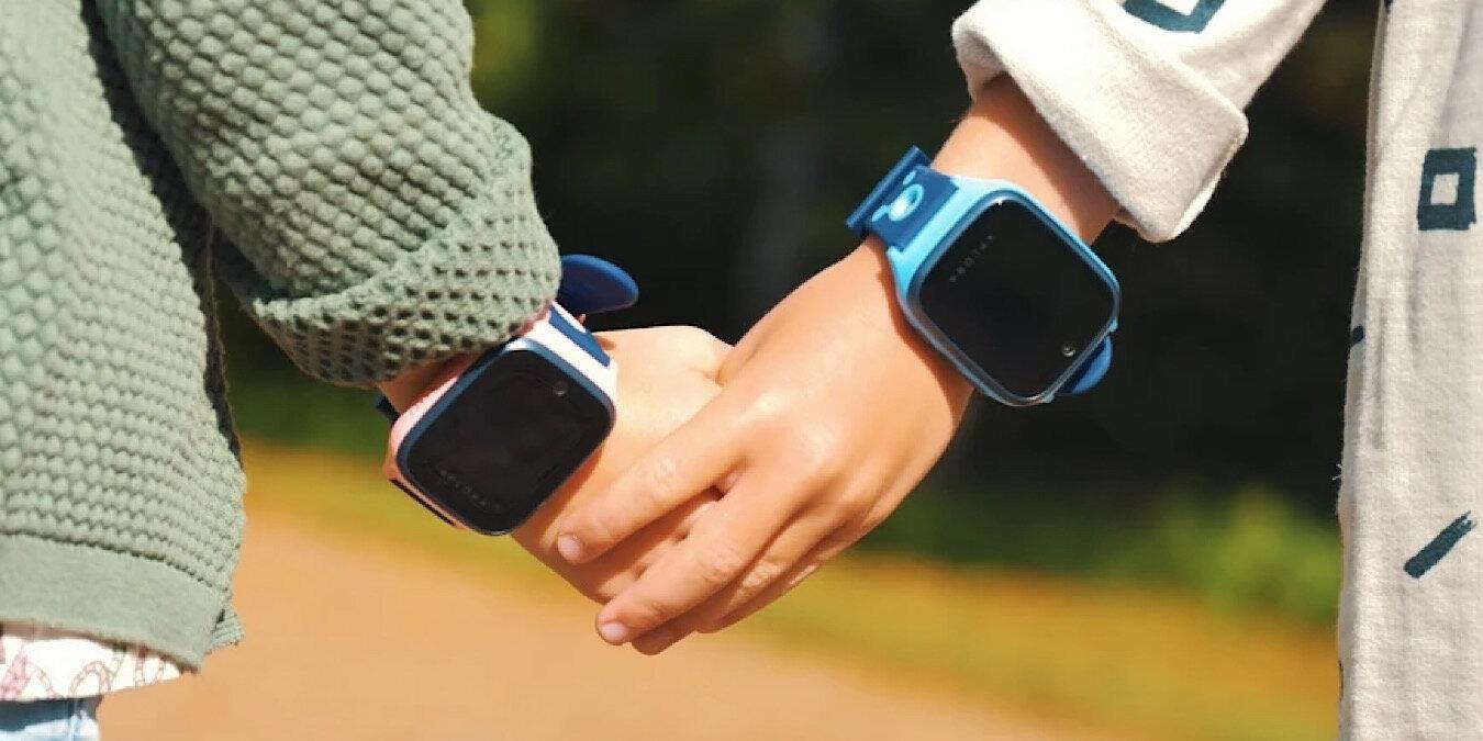 El Smartwatch X4 para niños tiene una puerta trasera indocumentada con cámara