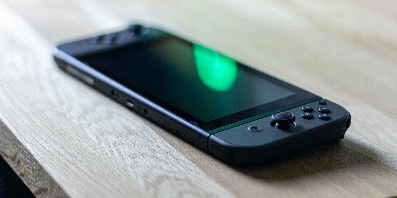 Cómo restablecer un interruptor de Nintendo para reventa