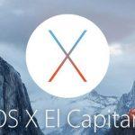 Cómo descargar y realizar una instalación limpia de OS X El Capitan