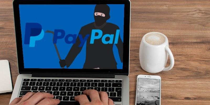 5 estafas comunes de PayPal y cómo evitarlas