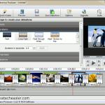 Software gratuito de creación de presentaciones de diapositivas para organizar las fotos en presentaciones