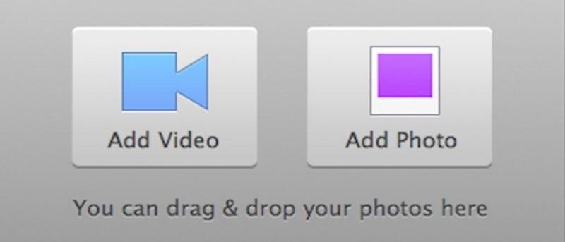 Convierta fotos y vídeos en GIFs con PicGIF para Mac