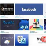 Cómo añadir accesos directos sociales a su escritorio de Windows